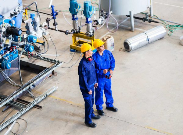Gas extraction started from the third platform of phase 13 of South Pars